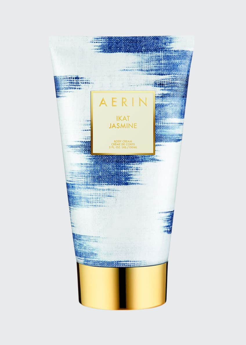 AERIN Ikat Jasmine Body Cream, 5 oz./ 150 mL - Bergdorf Goodman