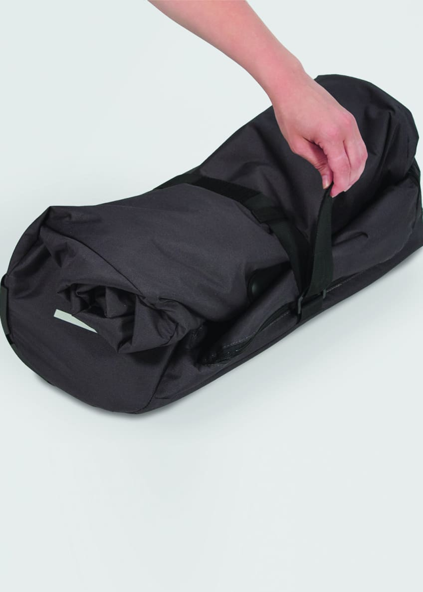 Image 2 of 2: CRUZ® Travel Bag, Black