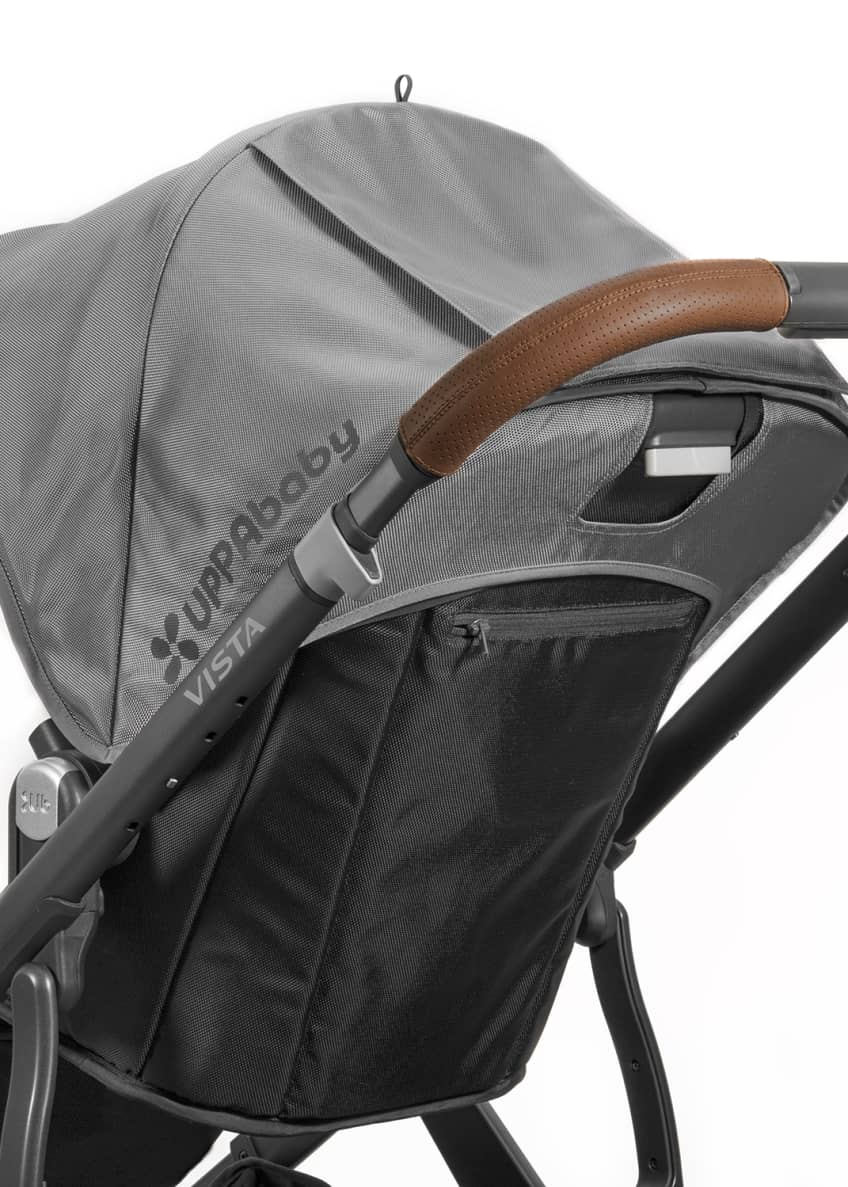 Image 1 of 1: VISTA™ Leather Handlebar Cover