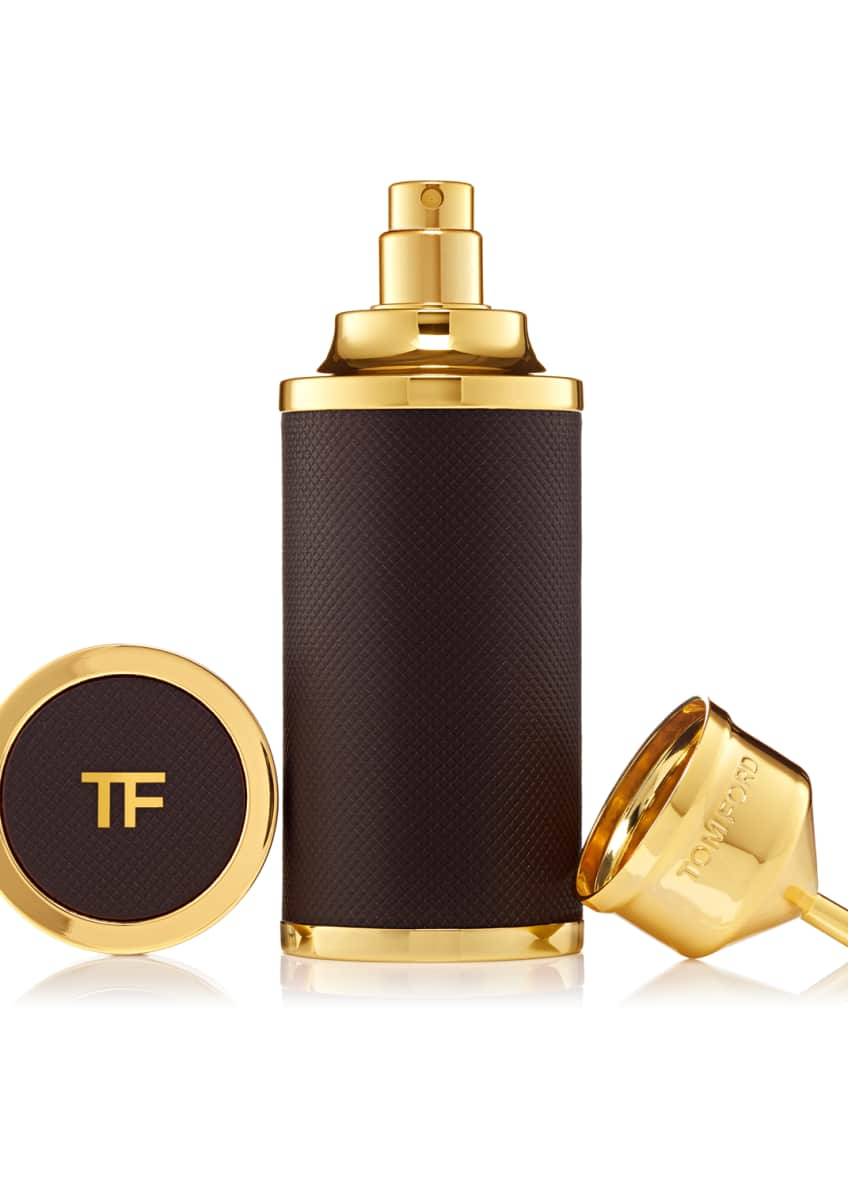 Image 4 of 4: Tobacco Vanille Eau de Parfum, 1.7 oz./ 50 mL