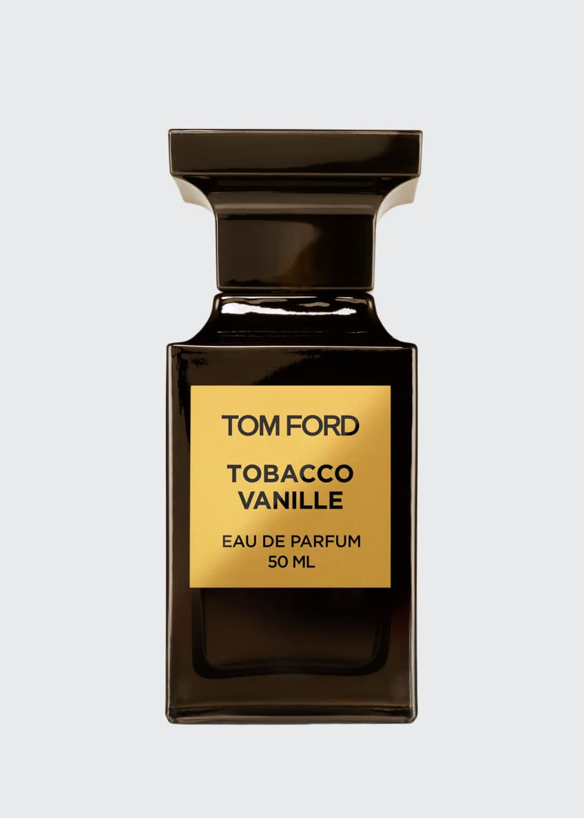 Image 1 of 4: Tobacco Vanille Eau de Parfum, 1.7 oz./ 50 mL