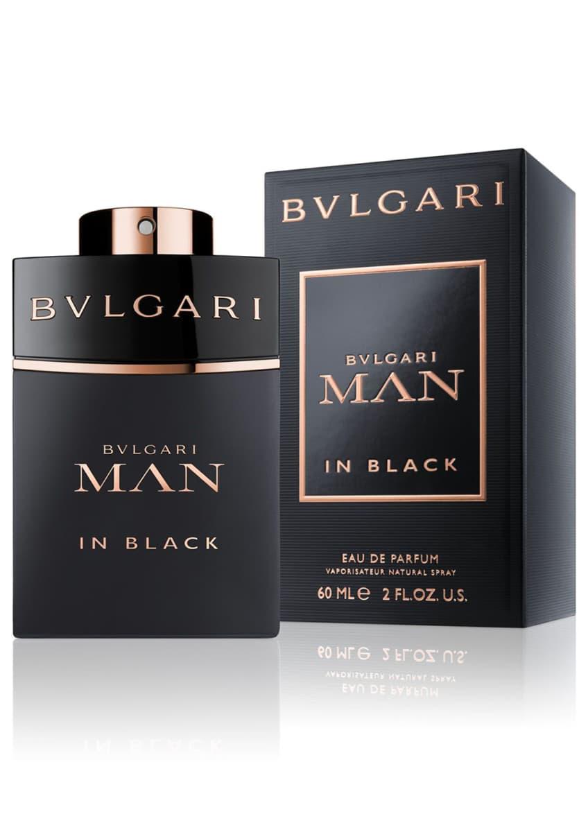 BVLGARI Bvlgari Man in Black Eau de Parfum,