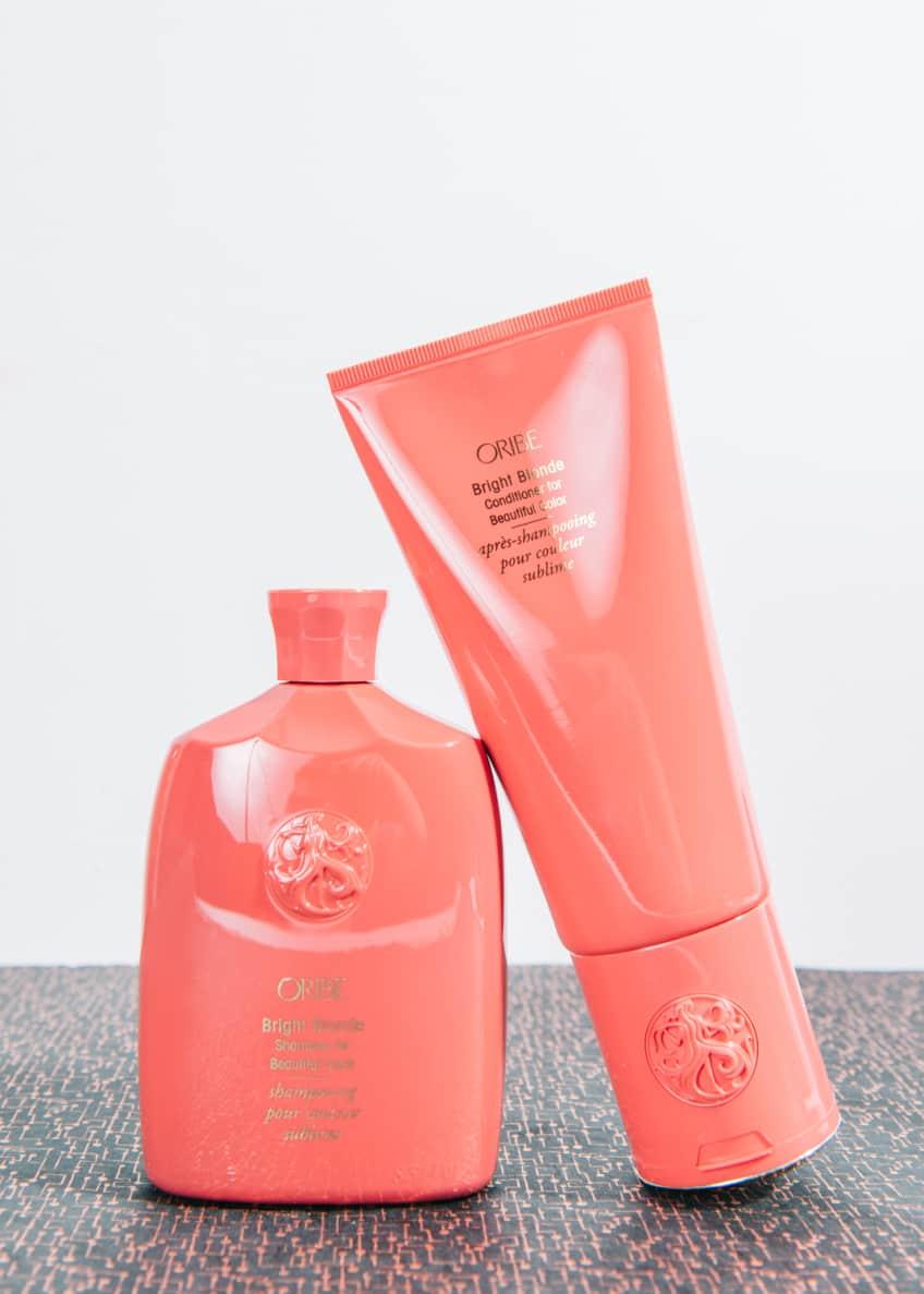 Oribe Bright Blonde Conditioner for Beautiful Color, 6.8 oz. - Bergdorf Goodman