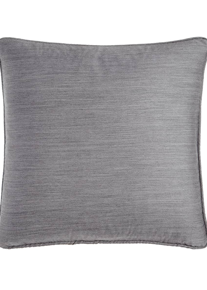 SFERRA Ripple Pillow, 18