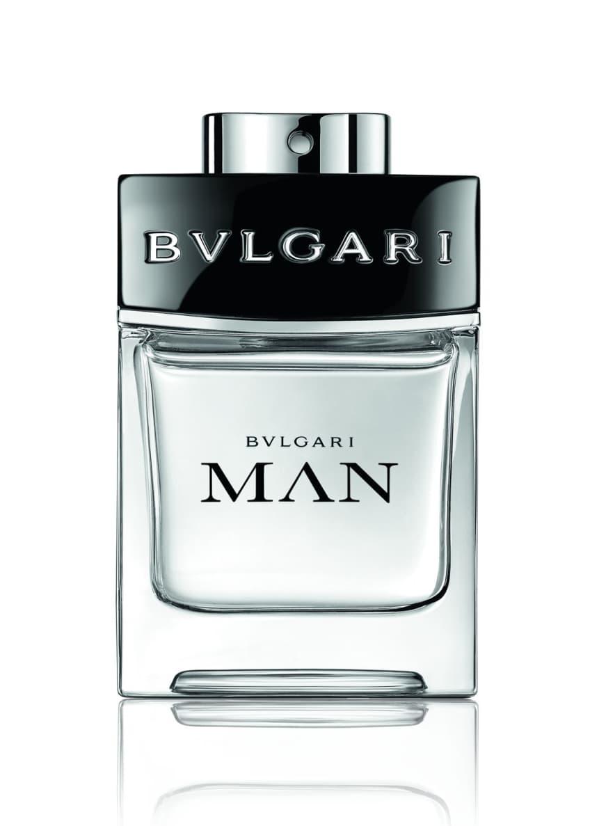 BVLGARI Bvlgari Man Eau de Toilette & Matching