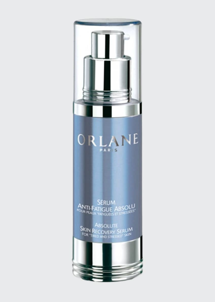 Orlane Absolute Skin Recovery Serum, 1 oz./ 30