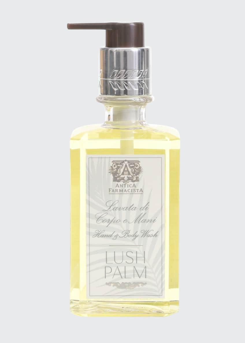 Antica Farmacista Lush Palm Hand & Body Wash,