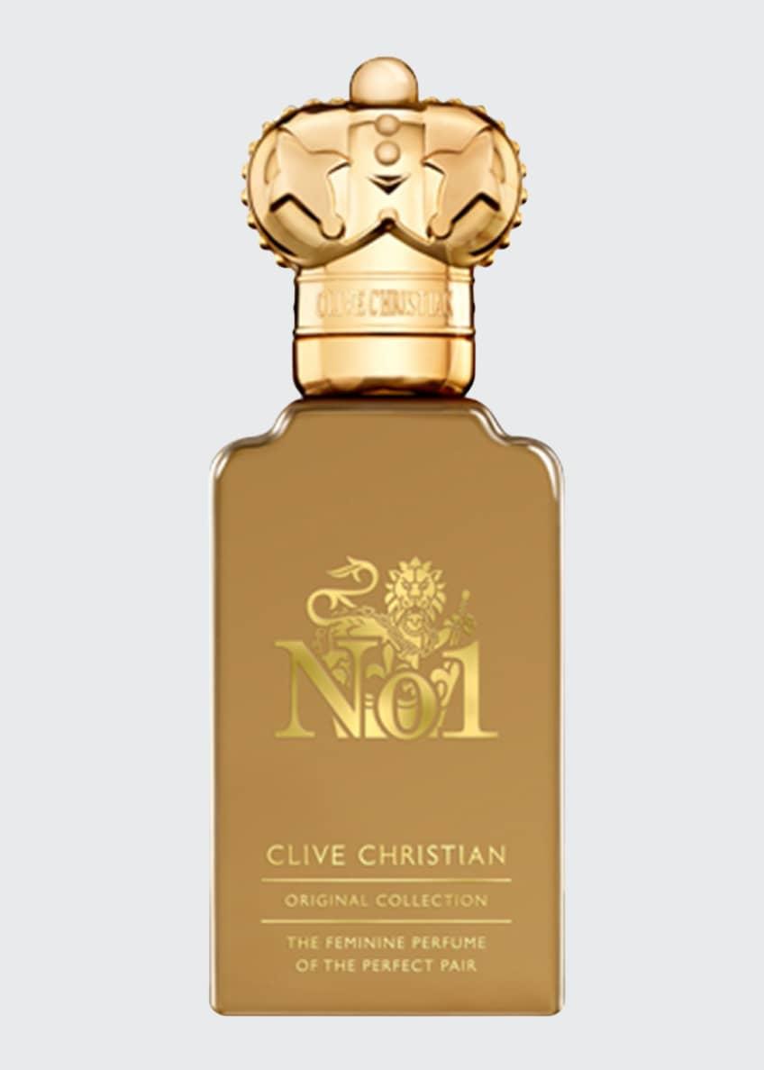 Clive Christian Original Collection No. 1 Feminine, 50