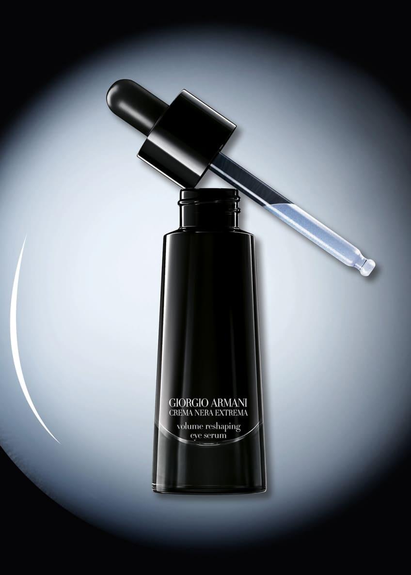 Giorgio Armani Crema Nera Eye Serum, 15 mL - Bergdorf Goodman