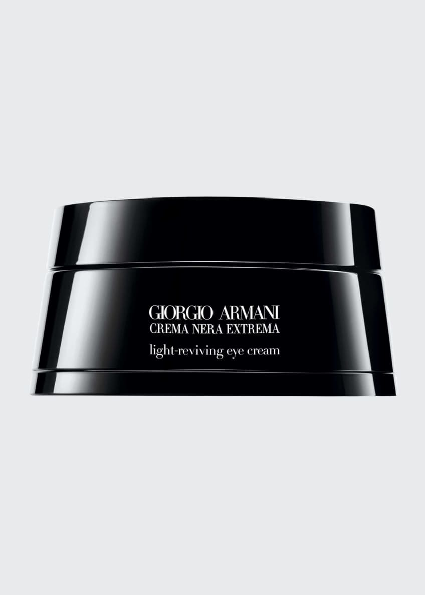 Image 1 of 4: Crema Nera Eye Cream, 15 mL