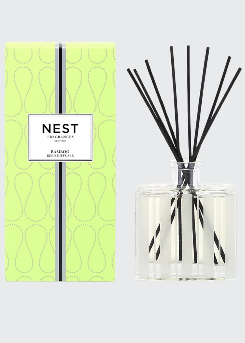 Nest Fragrances Bamboo Reed Diffuser, 5.9 oz./ 175