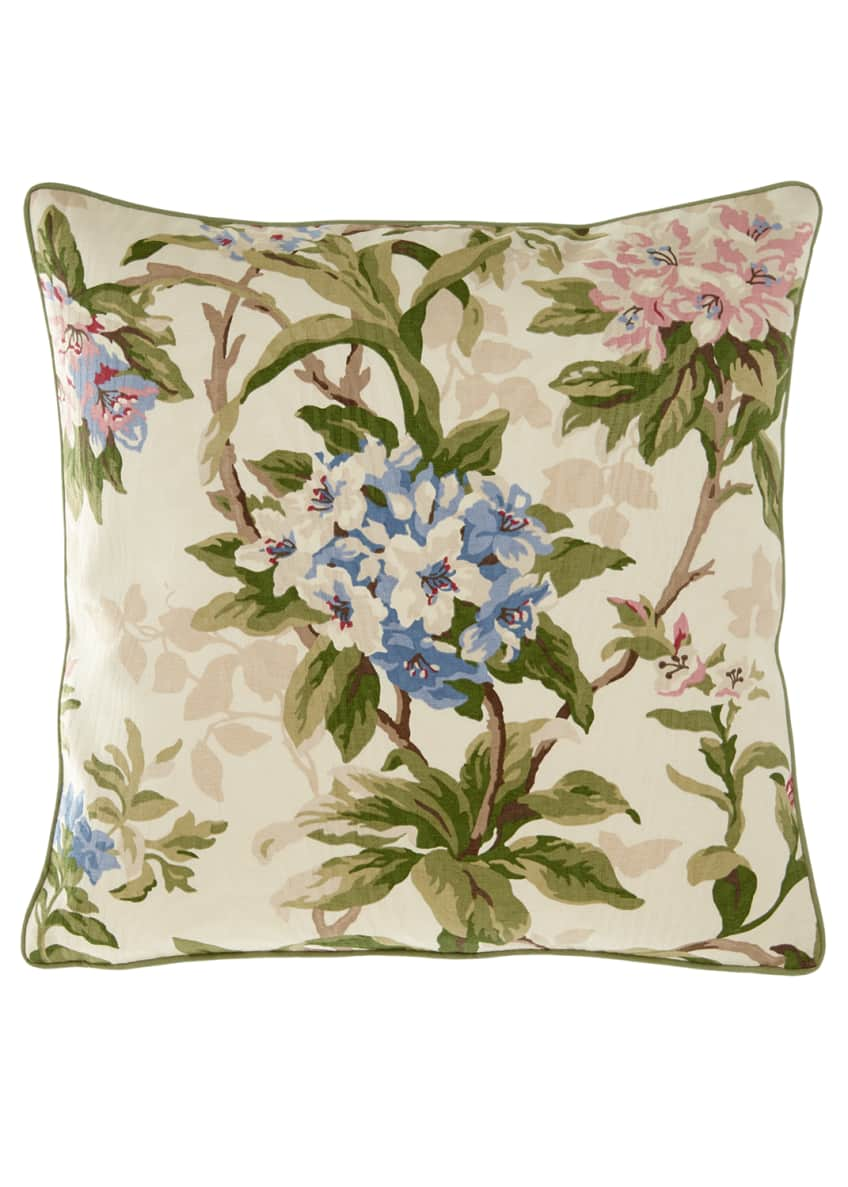 Image 1 of 1: Hillhouse Square Pillow