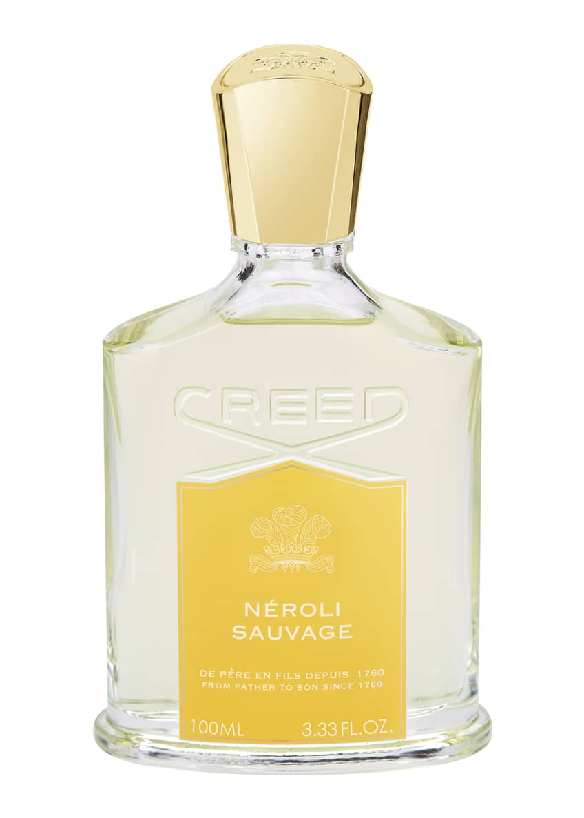 Creed Neroli Sauvage, 3.3 oz./ 100 mL