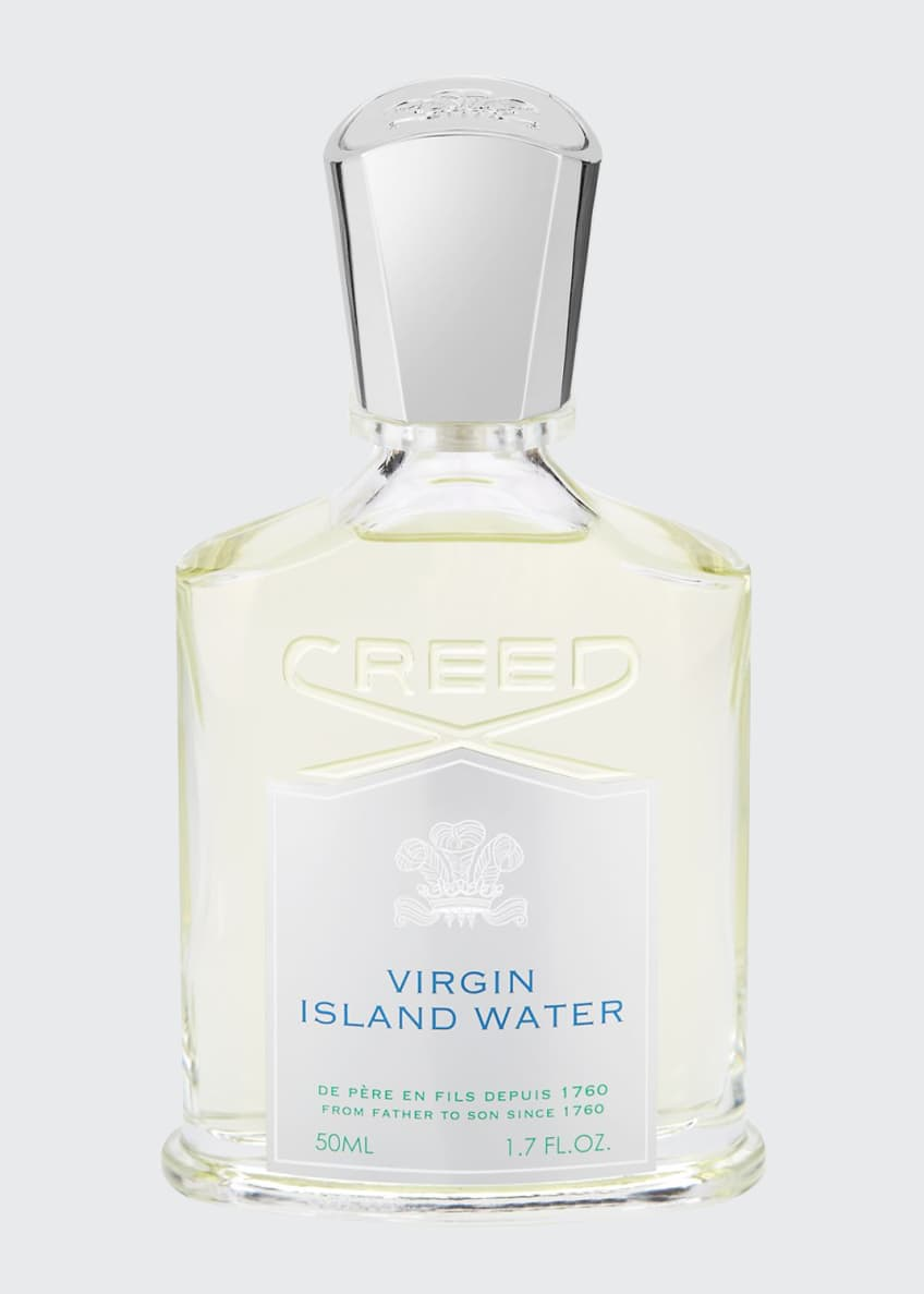Creed Virgin Island Water, 1.7 oz./ 50 mL