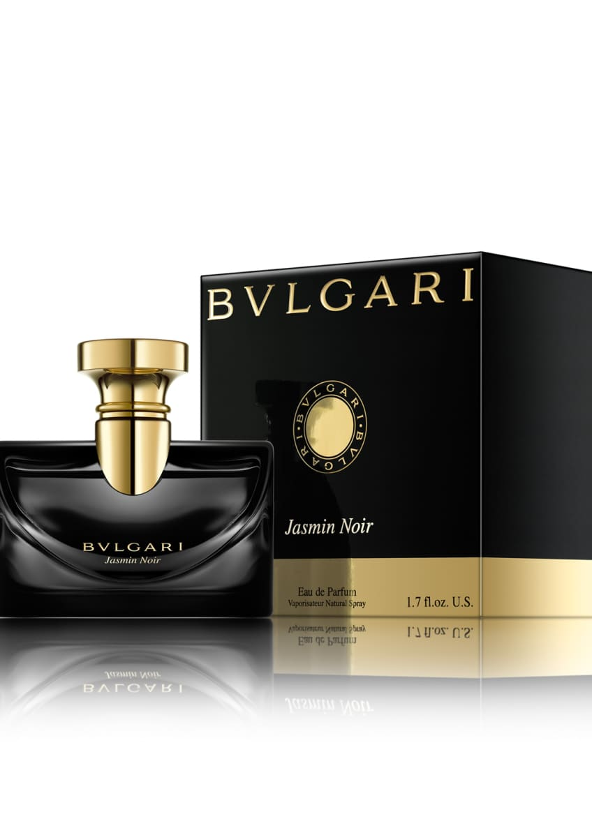 BVLGARI Jasmine Noir Eau de Parfum & Matching