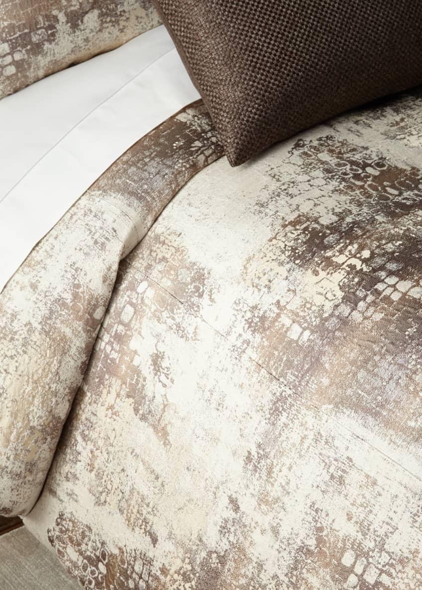 Fino Lino Linen & Lace 3-Piece Downtown Panel