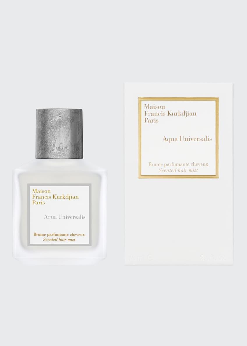 Maison Francis Kurkdjian Aqua Universalis Scented Hair Mist,