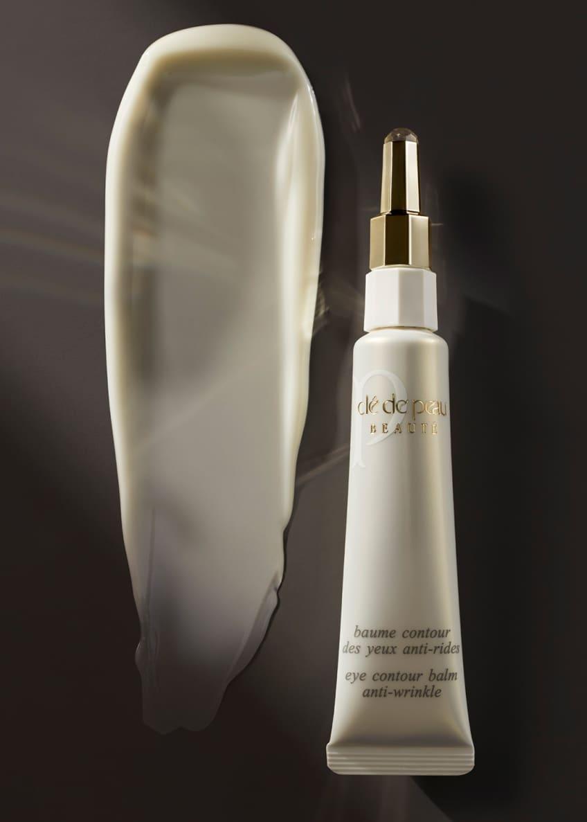 Cle de Peau Beaute 0.51 oz. Eye Contour Balm Anti-Wrinkle - Bergdorf Goodman