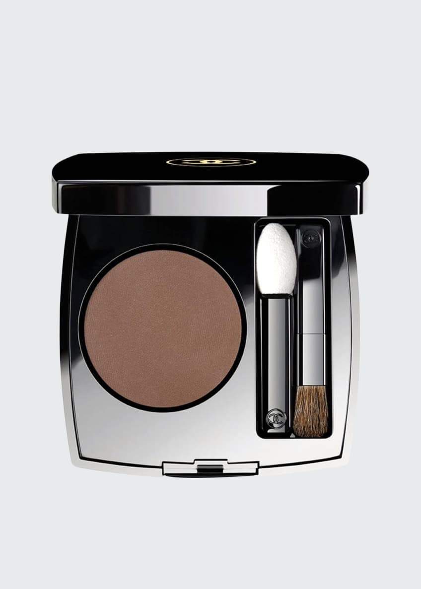 CHANEL OMBRE PREMIÈRE Longwear Powder Eyeshadow