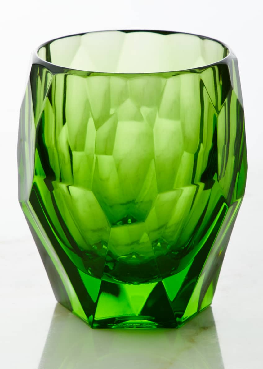 Image 1 of 1: Milly Large Acrylic Tumbler, Green