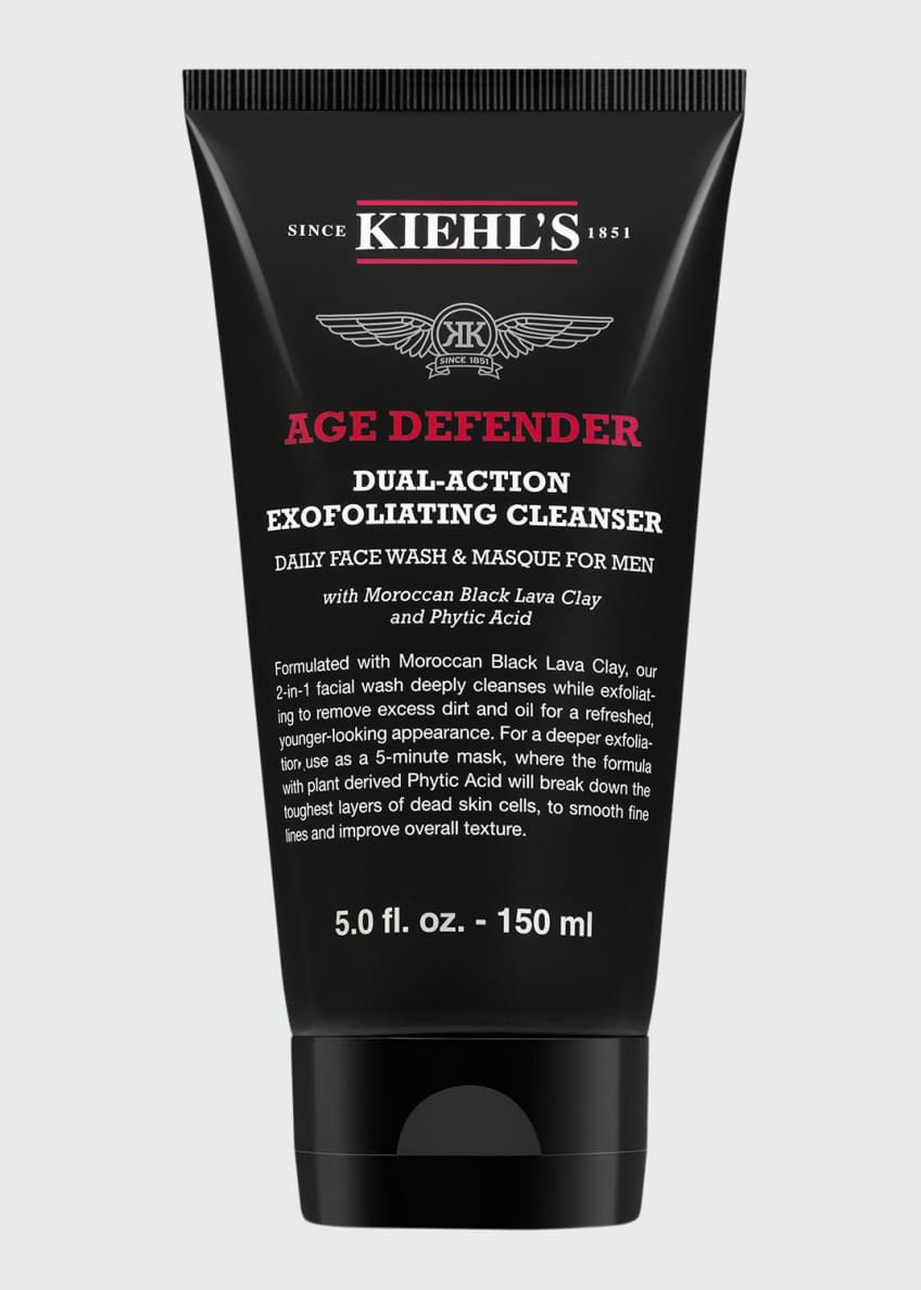 Kiehl's Since 1851 Age Defender Cleanser, 150 mL