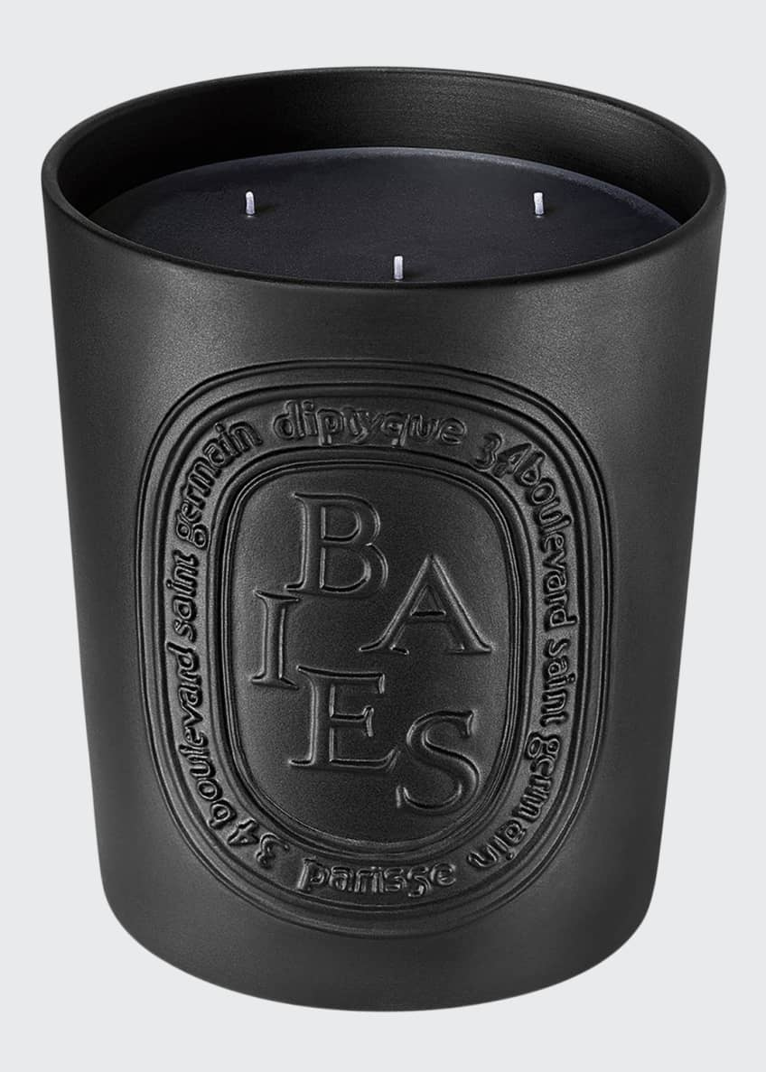 Diptyque Baies 600g 3-Wick Candle