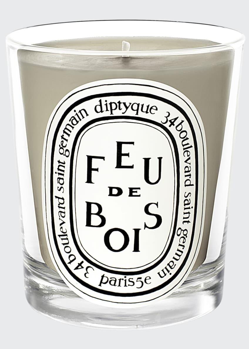 Diptyque Feu de Bois Scented Candle, 6.5 oz./