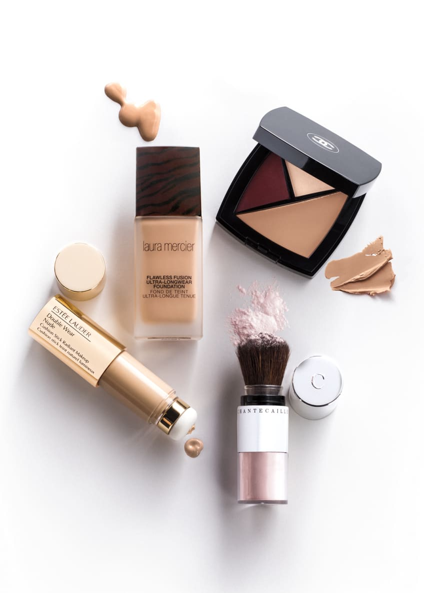 Chantecaille 0.14 oz. HD Perfecting Loose Powder - Matte Blur - Bergdorf Goodman