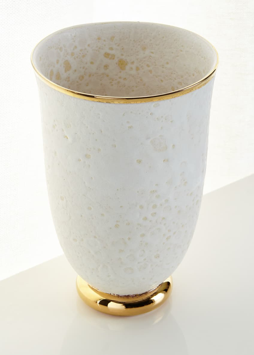AERIN Marion Tapered Vase