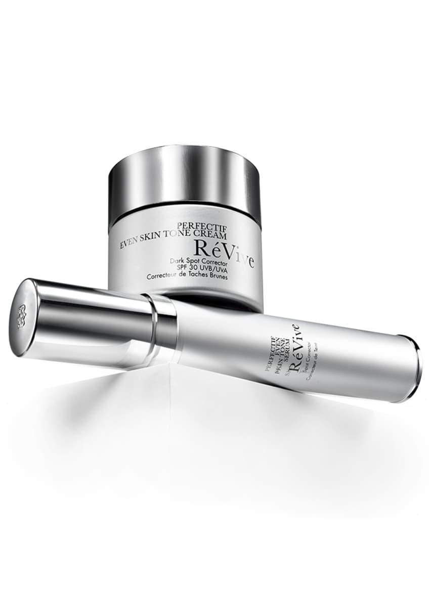 ReVive Perfectif Even Skin Tone Cream Dark Spot Corrector Broad Spectrum SPF 30 Sunscreen, 1.7 oz. - Bergdorf Goodman