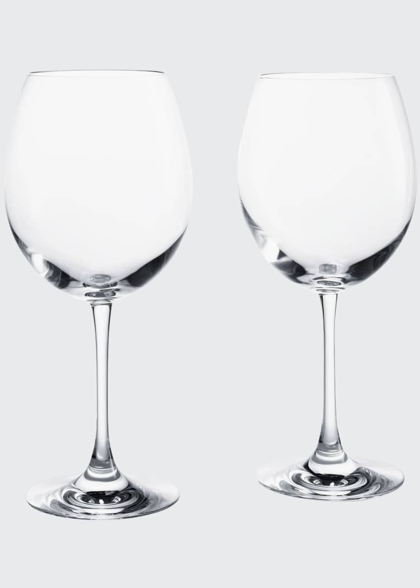Image 1 of 1: Grand Bordeaux Glasses, Set of 2