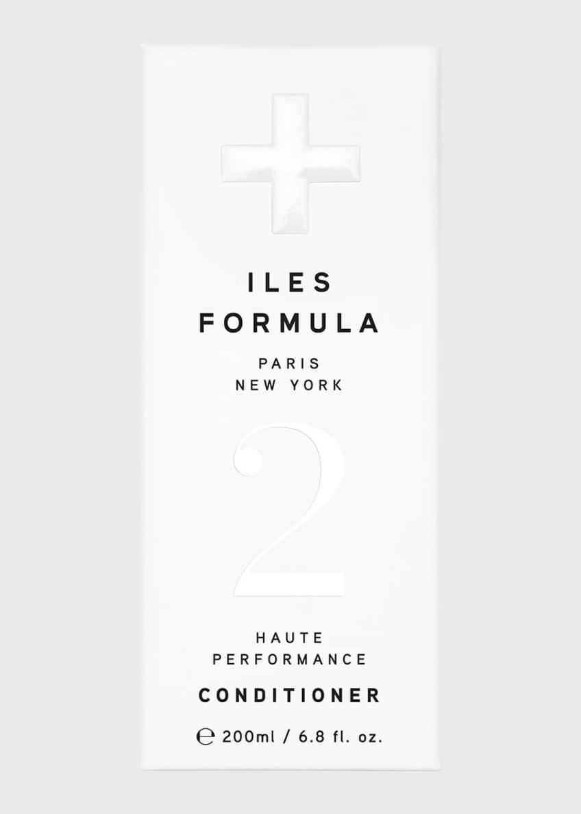 Iles Formula Conditioner, 6.8 oz./ 200 mL