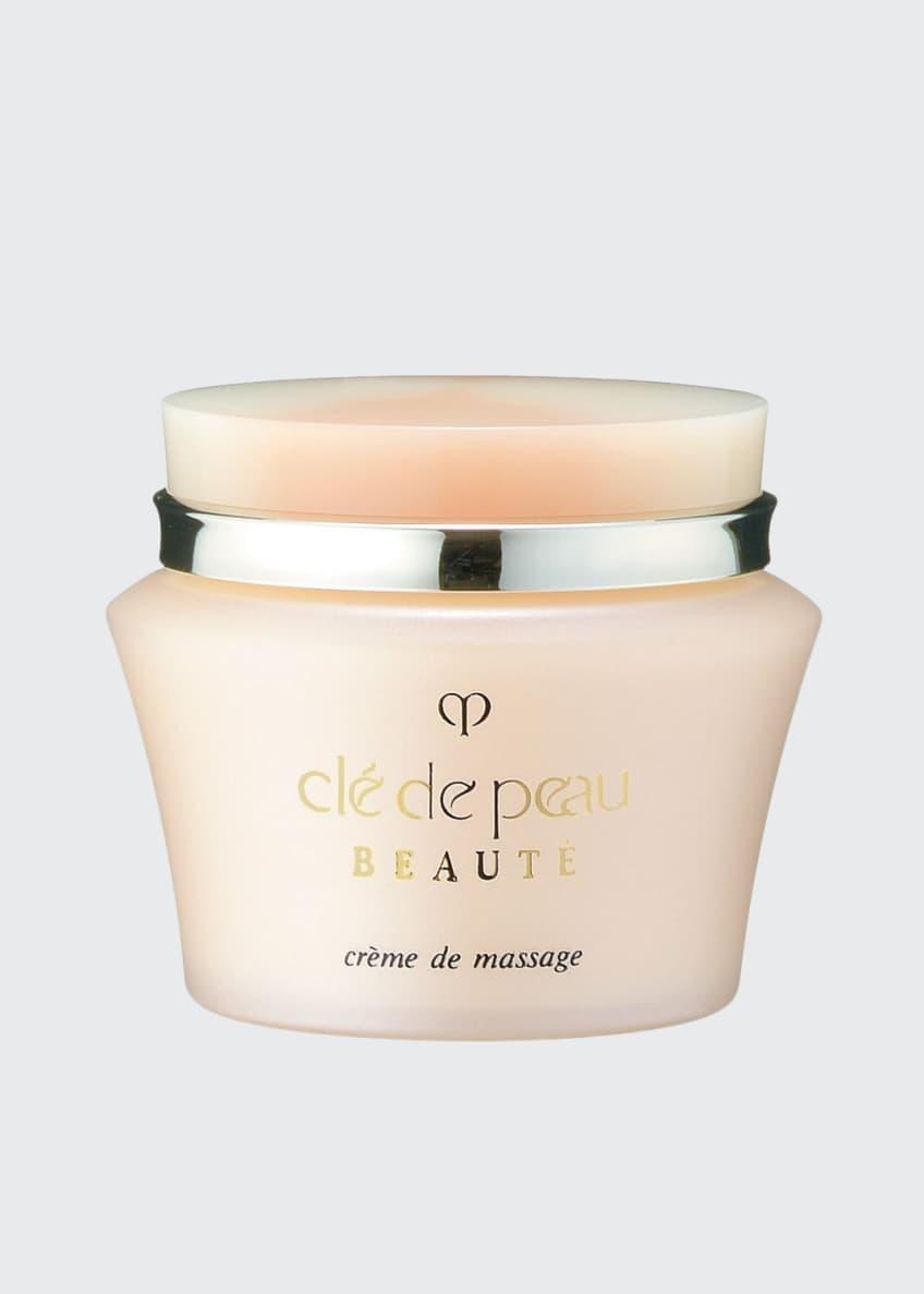 Cle de Peau Beaute Massage Cream (Creme de