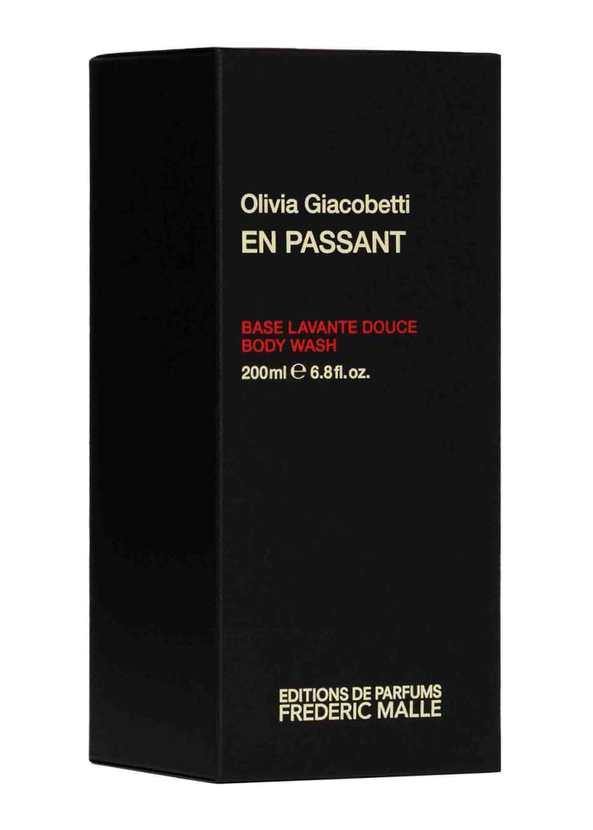 Image 2 of 2: En Passant Body Wash, 7 oz./ 200 mL