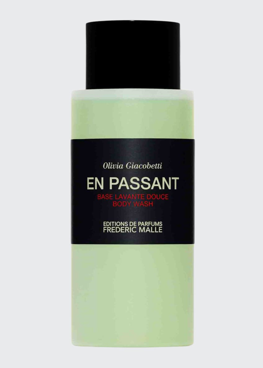 Image 1 of 2: En Passant Body Wash, 7 oz./ 200 mL