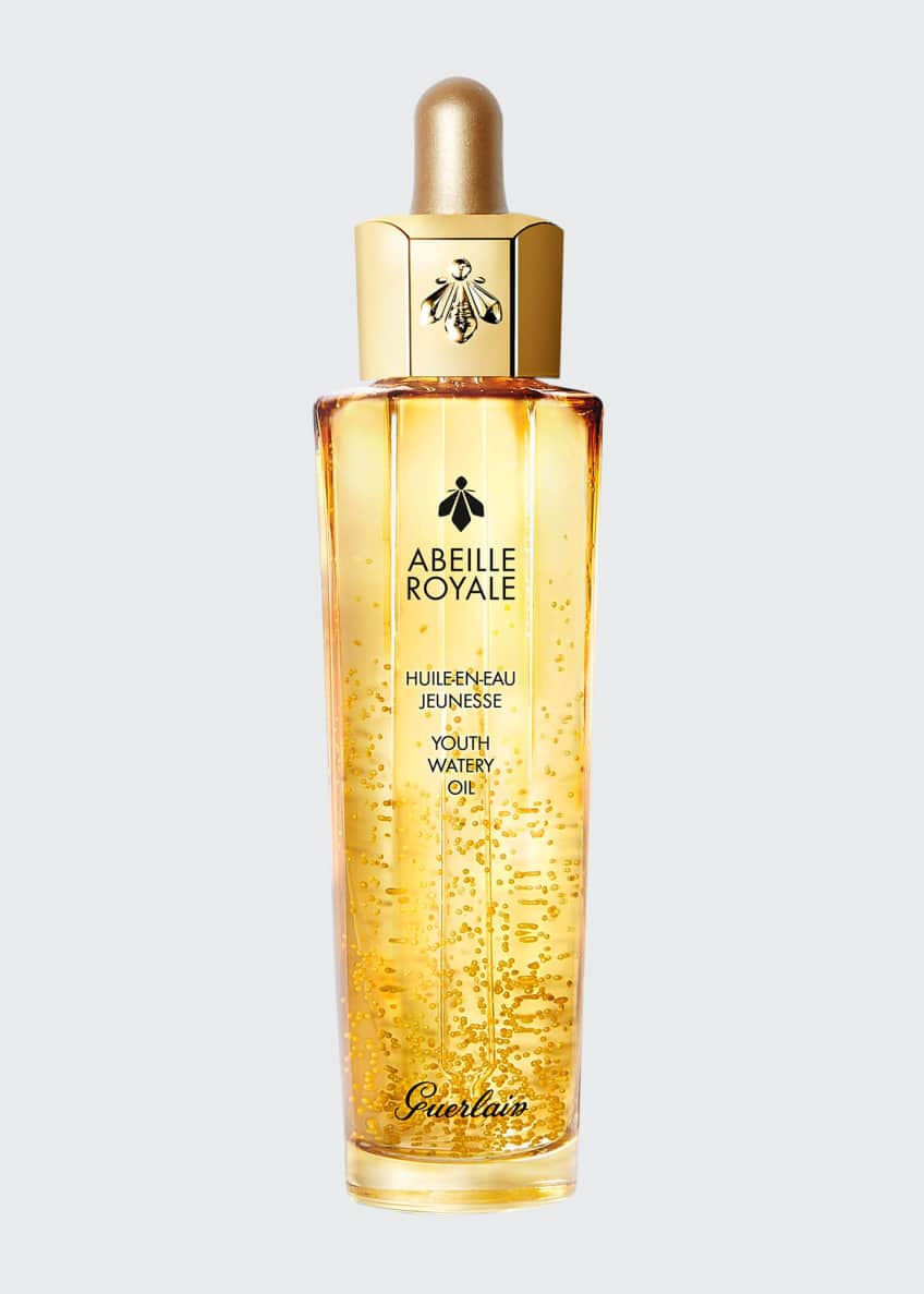 Guerlain Abeille Royale Youth Watery Anti-Aging Oil, 1.7