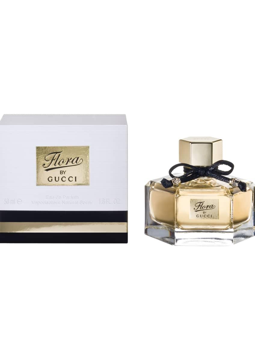 Gucci Flora By Gucci Eau de Parfum &