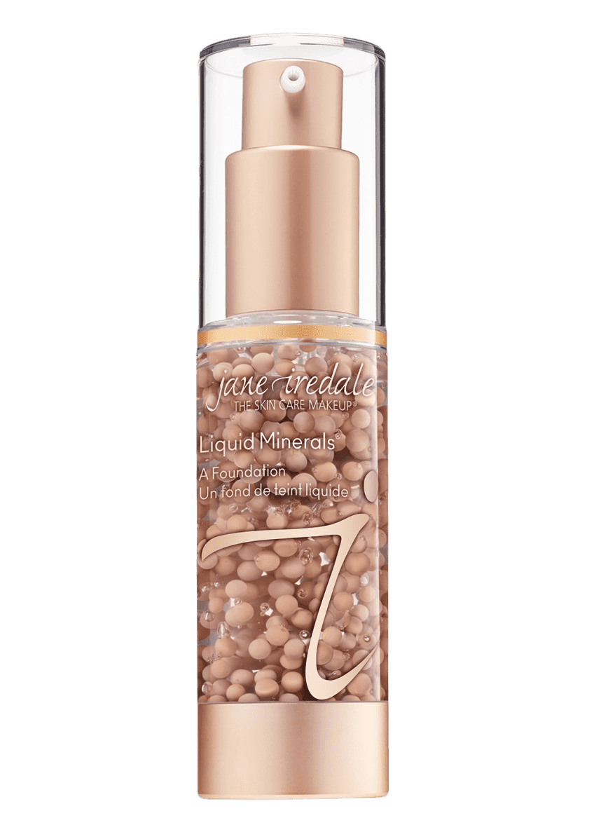 Jane Iredale Liquid Minerals A Foundation, 1.0 oz. - Bergdorf Goodman