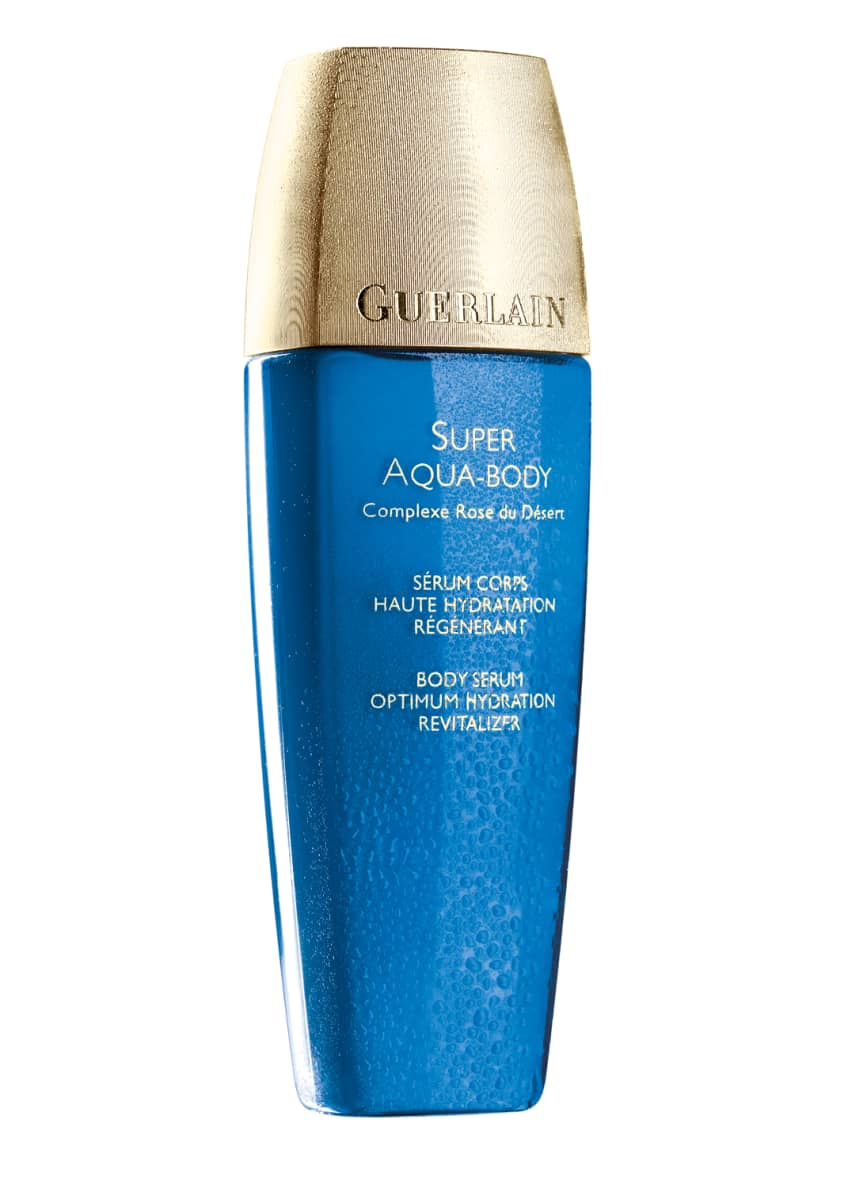 Guerlain Super Aqua Body Serum, 6.7 oz./ 200