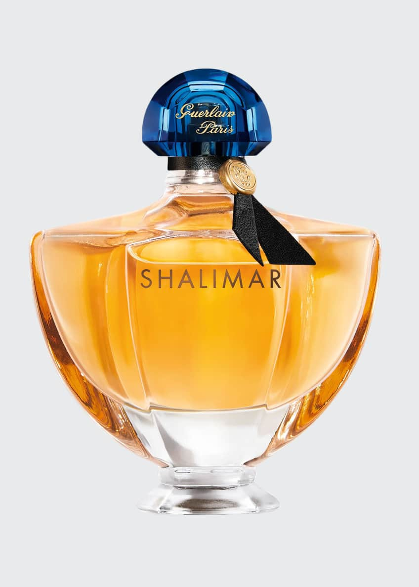 Guerlain Shalimar Eau de Parfum, 3.0 oz. &