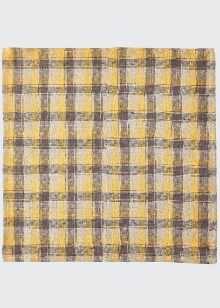 Image 1 of 1: Reversible Check Napkin