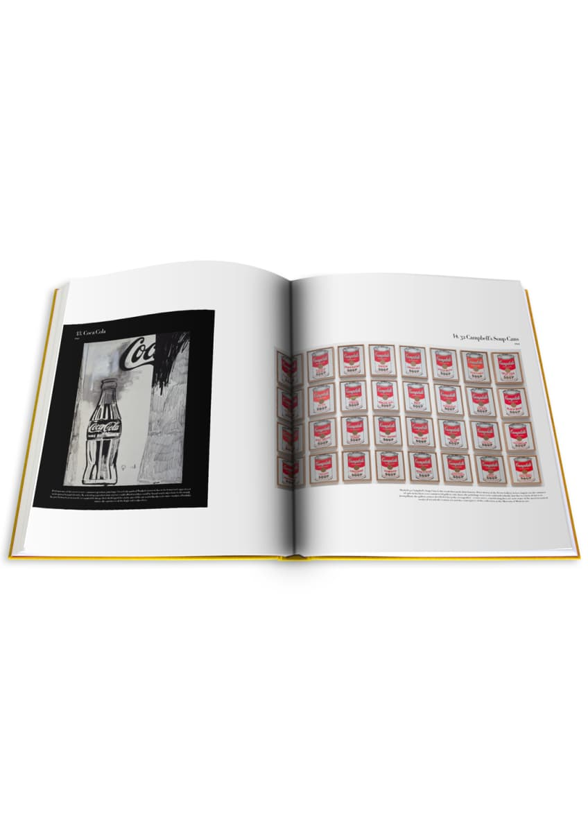 Image 3 of 6: Andy Warhol: The Impossible Collection