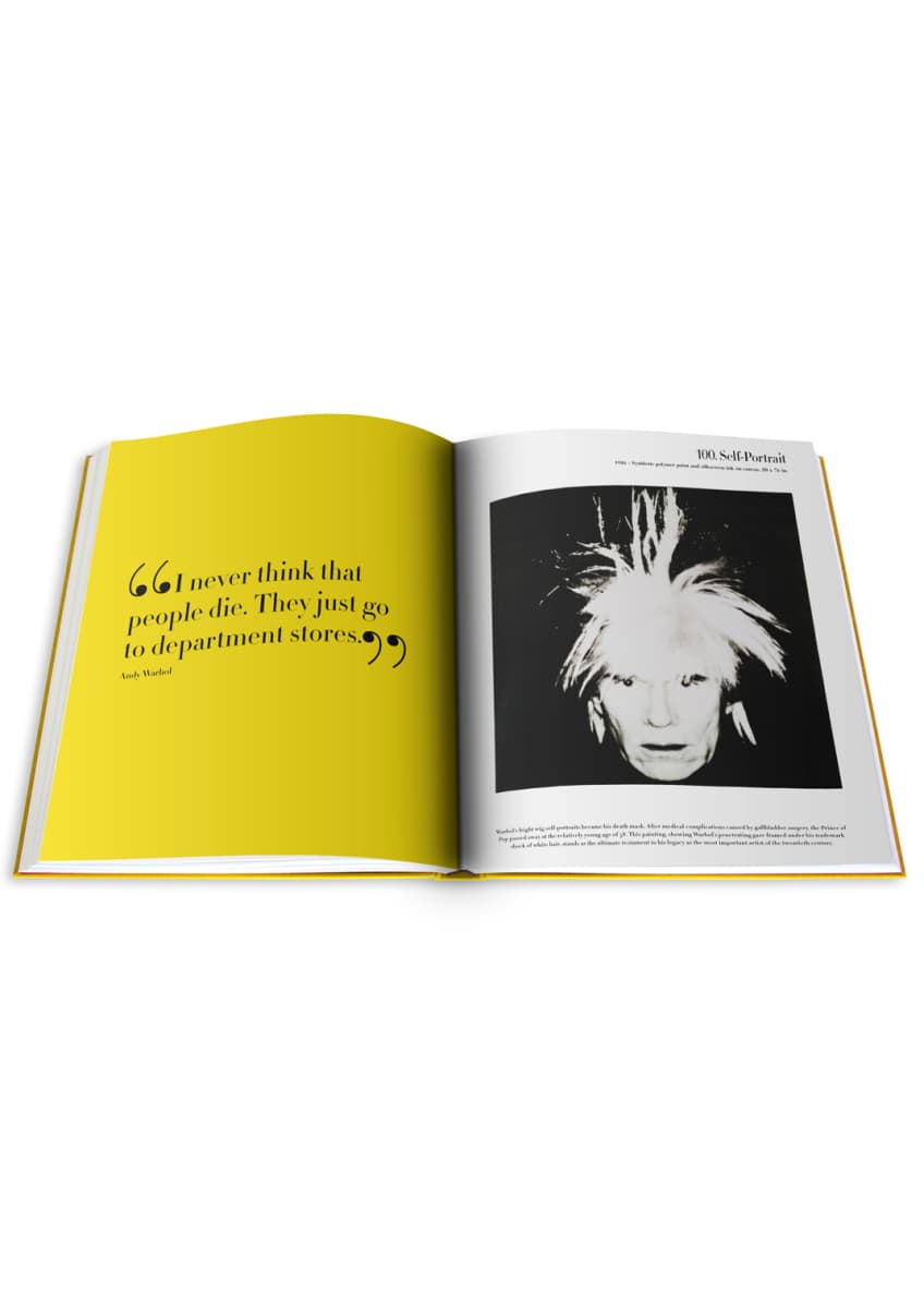 Image 5 of 6: Andy Warhol: The Impossible Collection