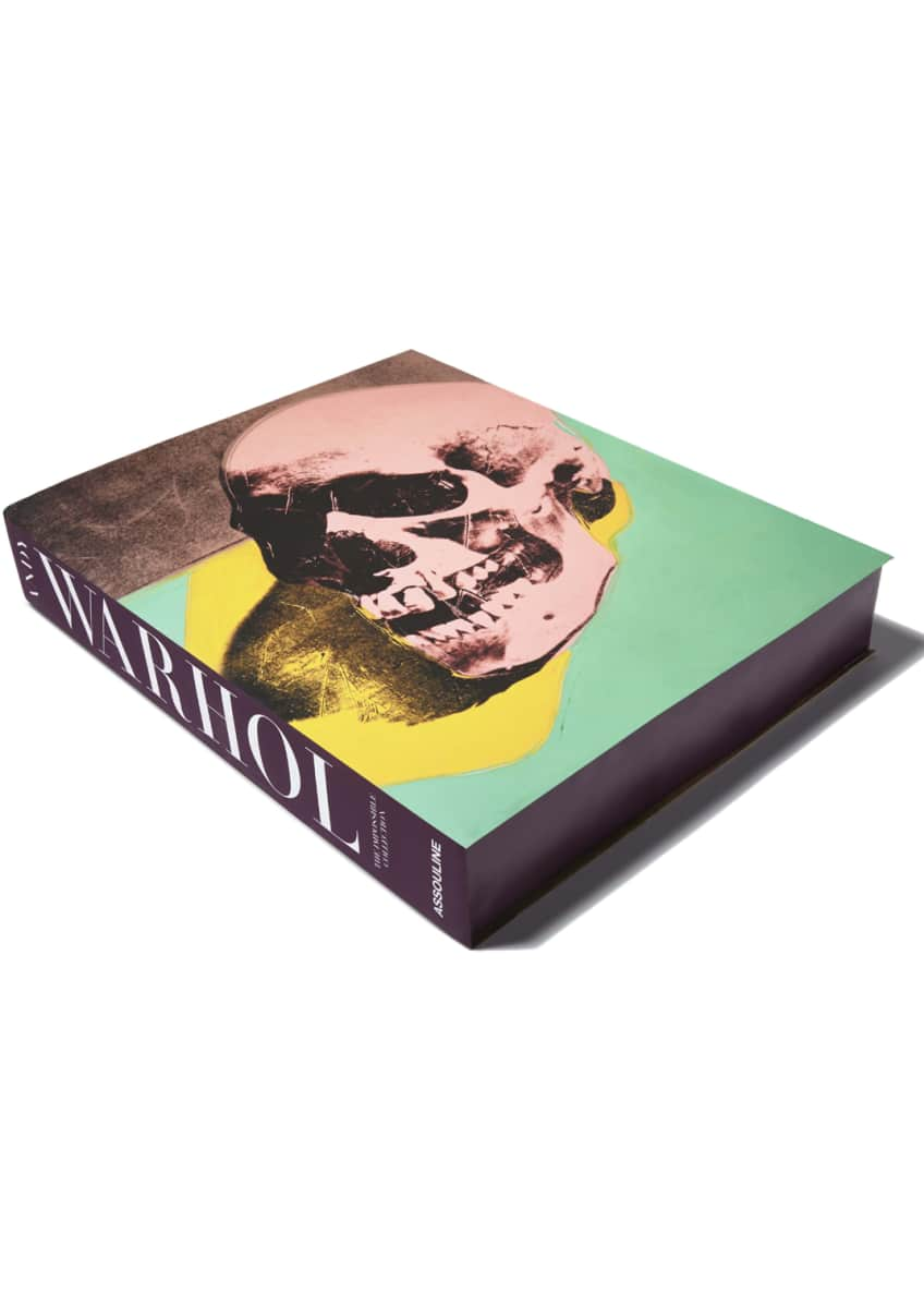 Image 6 of 6: Andy Warhol: The Impossible Collection