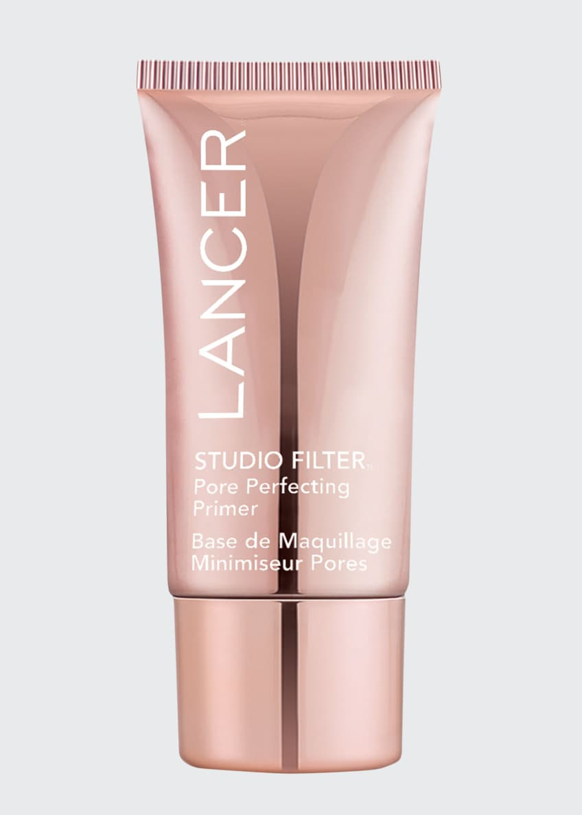 Lancer Studio Filter™ Pore Perfecting Primer, 1.0 oz./
