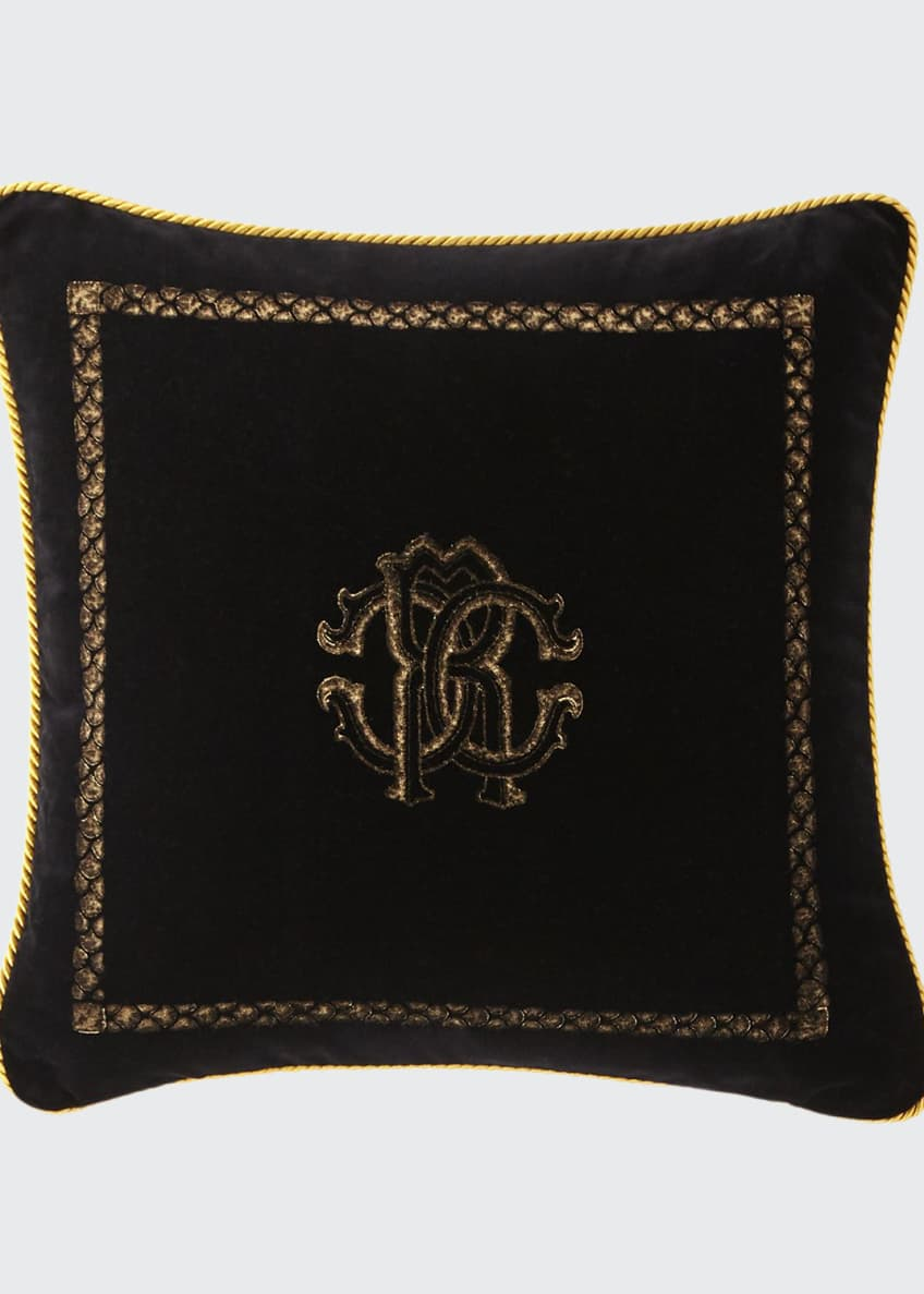 "Image 1 of 2: Venezia Cushion, 16""Sq."