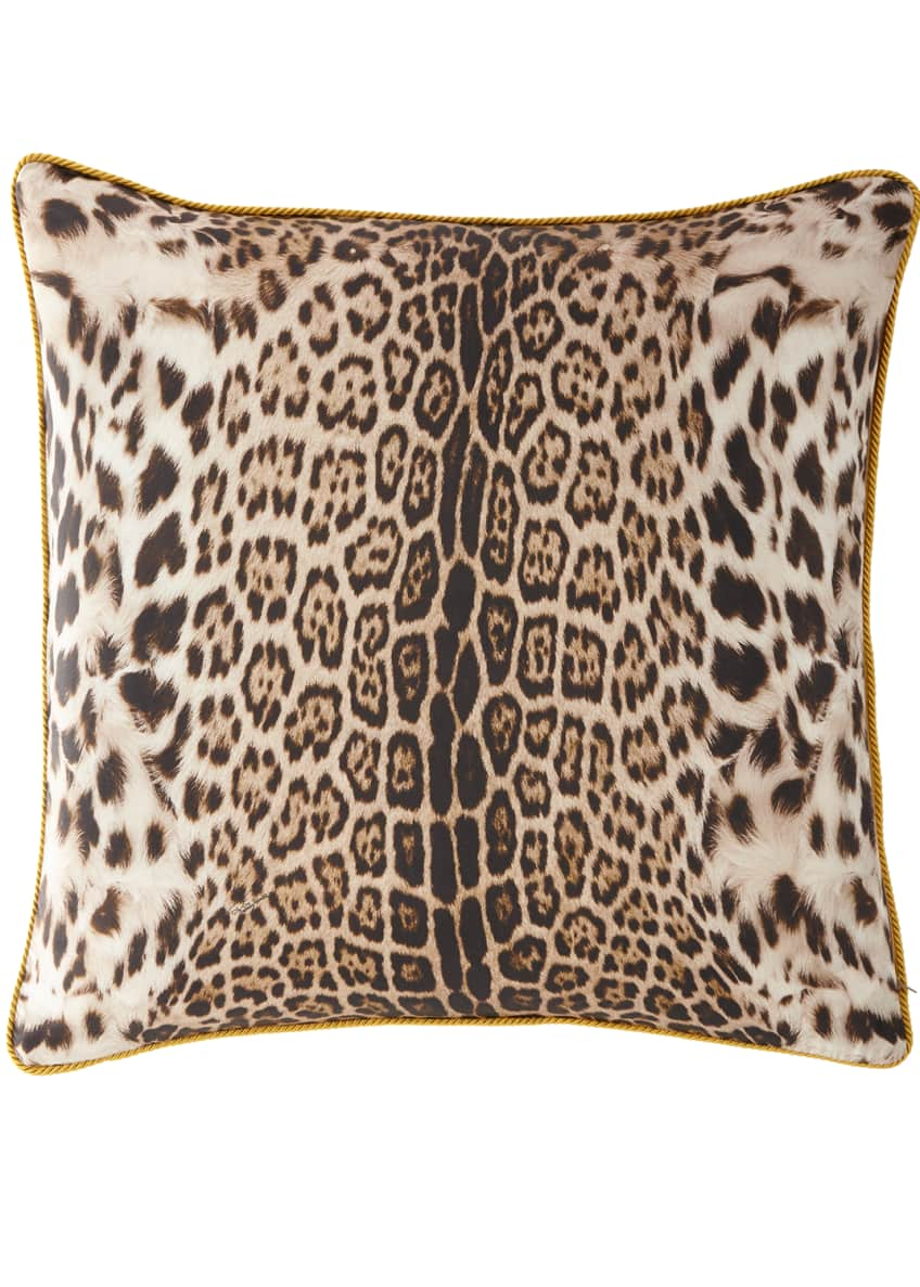 "Image 2 of 2: Venezia Cushion, 16""Sq."