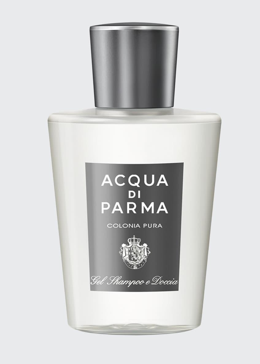Acqua di Parma Colonia Pura Hair & Shower