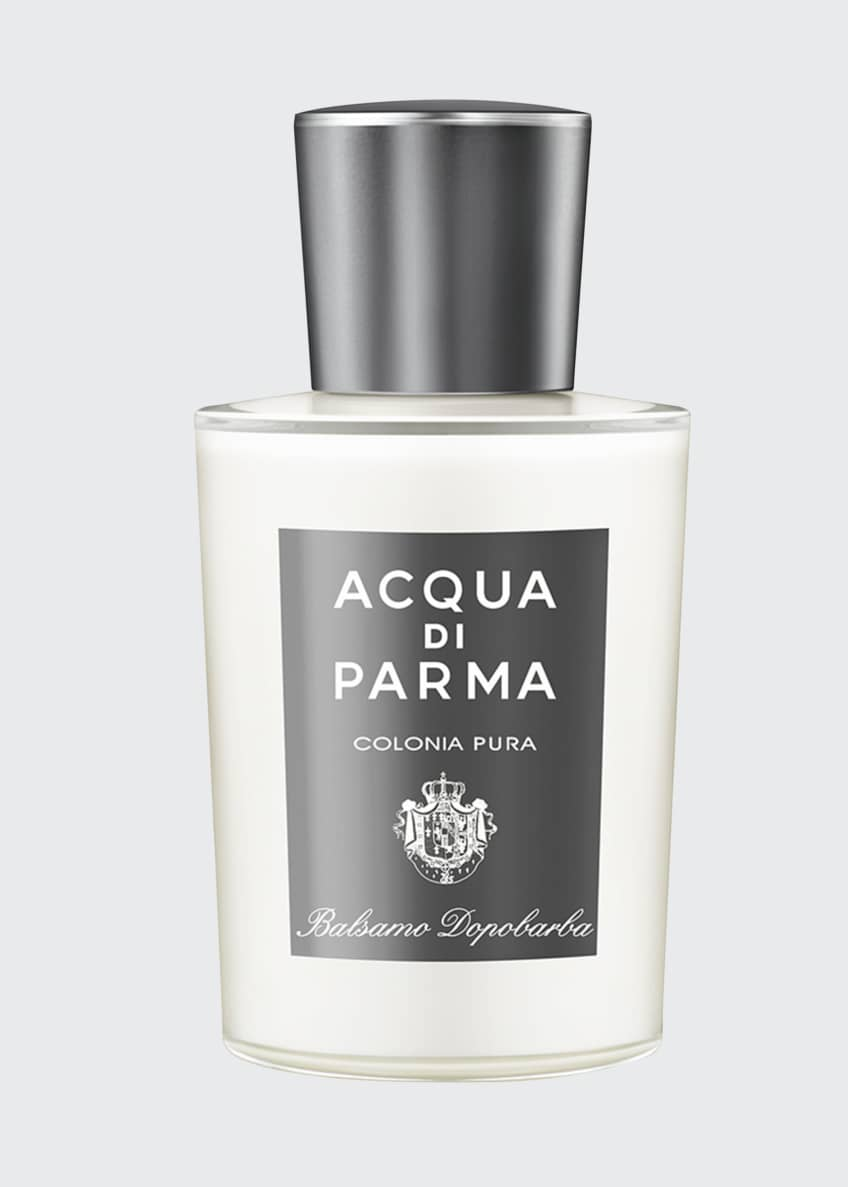 Image 1 of 2: Colonia Pura After Shave Balm, 3.4 oz./ 100 mL