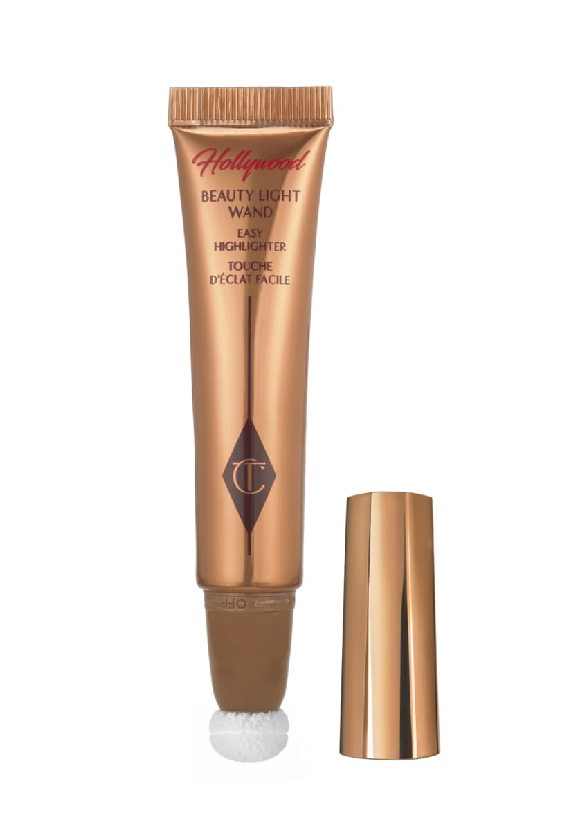 Image 2 of 3: Hollywood Beauty Highlighter Wand